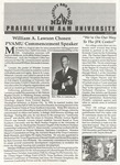 Faculty & Staff News - April 1997 by Prairie View A&M University