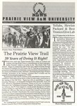 Faculty & Staff News - February 1997 by Prairie View A&M University