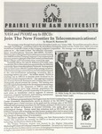 Faculty & Staff News - January 1997 by Prairie View A&M University