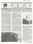 Faculty & Staff News - November 1998 by Prairie View A&M University