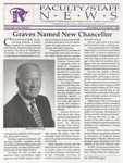 Faculty & Staff News - October-November 1999 by Prairie View A&M University