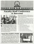 Faculty & Staff News - October 1996 by Prairie View A&M University