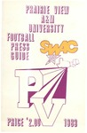 Football Media Guide - 1983 by Prairie View A&M University