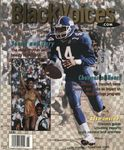 Football Media Guide- 1999 by Prairie View A&M University