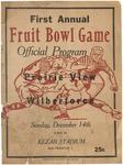 Dec 14, 1947- Prairie View vs Wilberforce