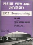 Oct 6 1973- Prairie View A&M vs Texas Lutheran College