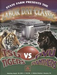 Aug 30, 2003 - Prairie View A&M vs Texas Southern