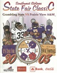 Oct 4, 2003 - Prairie View A&M vs Grambling State by Prairie View A&M University