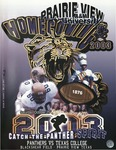 Oct 25, 2003 - Prairie View A&M vs Texas College by Prairie View A&M University