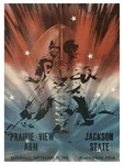 Sept 20, 1969 - Prairie View A&M vs Jackson State