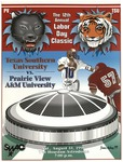 Aug 31, 1996 - Prairie View A&M vs Texas Southern by Prairie View A&M University