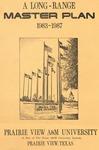 Development Plan - A Long-Range Master Plan 1983-1987
