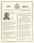 Prairie View On The Hill - December 1992 by Prairie View A&M University