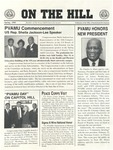 Prairie View On The Hill - Spring 1995 by Prairie View A&M University
