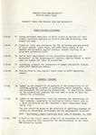 Priority Task Report - February 28, 1982 by Prairie View A&M University