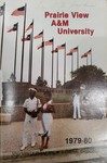 General Catalog - The School Year 1979-1980 by Prairie View A&M University