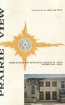 Announcement Graduate and Undergraduate - The School Year 1960-62 by Prairie View Agriculture & Mechanical College