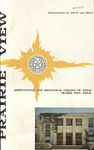 Announcement Graduate and Undergraduate - The School Year 1965-67 by Prairie View Agriculture & Mechanical College