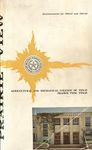Announcement Graduate and Undergraduate - The School Year 1966-68 by Prairie View Agriculture & Mechanical College