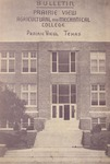 Bulletin - The School Year- 1947- 48 by Prairie View Agricultural And Mechanical College