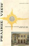 Catalog Edition Graduate and Undergraduate - The School Year 1968-69 by Prairie View Agricultural And Mechanical College