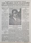 The Prairie View Standard - March 1934