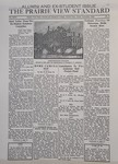 The Prairie View Standard - November 1934
