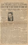 The Prairie View Standard - April 1935 by Prairie View State Normal and Industrial College