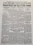 The Prairie View Standard - April 1936