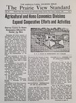 The Prairie View Standard - January 1939 by Prairie View State Normal and Industrial College
