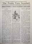 The Prairie View Standard - March 1940