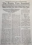 The Prairie View Standard - April 1941 by Prairie View State Normal and Industrial College