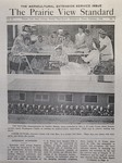 The Prairie View Standard - February 1942 by Prairie View State Normal and Industrial College