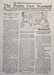 The Prairie View Standard - March 1942