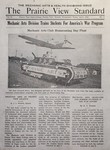 The Prairie View Standard - April 1942 by Prairie View State Normal and Industrial College