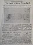 The Prairie View Standard - Nov/Dec 1944