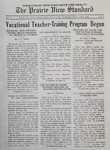 The Prairie View Standard - April 1945 by Prairie View State Normal and Industrial College