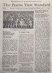 The Prairie View Standard - February 1946 by Prairie View University