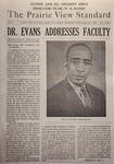 The Prairie View Standard - Sept/Oct 1946 by Prairie View University