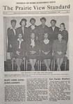 The Prairie View Standard - February 1947 by Prairie View University