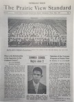 The Prairie View Standard - May 1947
