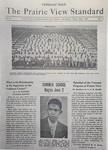The Prairie View Standard - May 1947 by Prairie View University