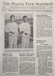 The Prairie View Standard - June 1947