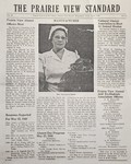 The Prairie View Standard - April 1948