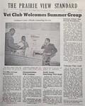 The Prairie View Standard - June 1948