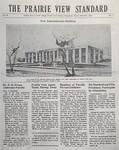 The Prairie View Standard - September 1948