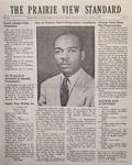 The Prairie View Standard - October 1948