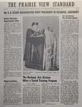 The Prairie View Standard - December 1948