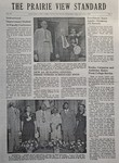 The Prairie View Standard - September 1951