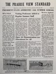 The Prairie View Standard - June 1954 by Prairie View Agricultural and Mechanical College of Texas